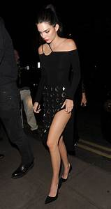 Celebrities-Trands Kendall Jenner Classy Fashion u2013 Arriving at Her Hotel in London 5/26/2016