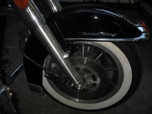 Harley Davidson 1995 Road King Flhrs  1 Evolution 1340ccm