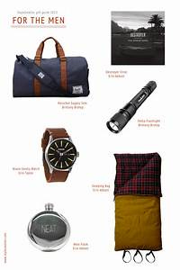 Gift Guide: For the Men — Style Smaller || San Francisco