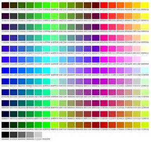 grn farben tools advice web safe colours