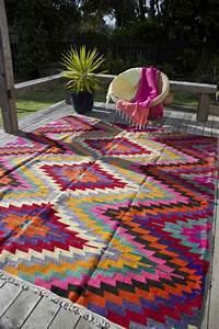 Tapis Sol Exterieur : le tapis d 39 ext rieur un accessoire beaucoup de possibilit ~ Teatrodelosmanantiales.com Idées de Décoration