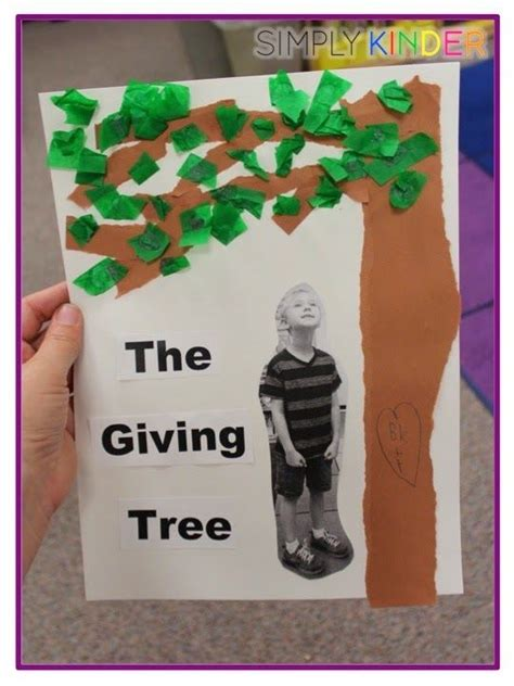 giving tree preschool the giving tree project amp a simply kinder 946