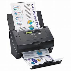 workforce pro gt s85 scanner 600 x 600 dpi 75 sheet With automatic document feeder scanner