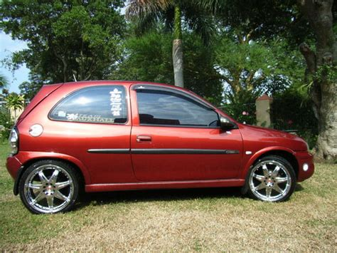 vauxhall corsa 2002 awiefourie 2002 opel corsa specs photos modification