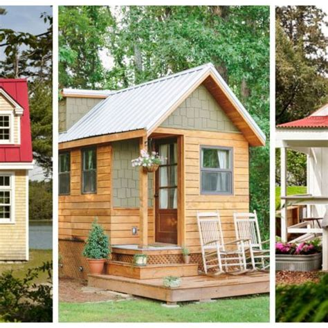 Country Home Design Ideas by Small House Movement And Designs Pictures Of Tiny Home