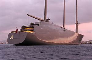 SAILING YACHT A PRIVINVEST