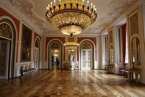 Christiansborg Palace - Castle in Copenhagen - Thousand ...