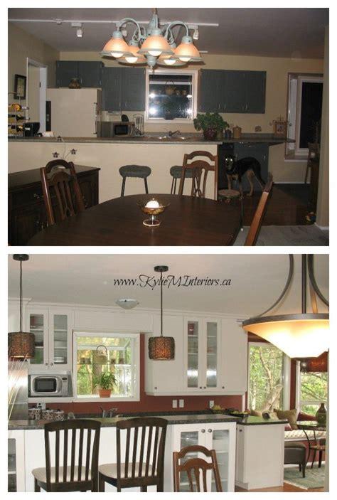 white kitchen cabinet remodel