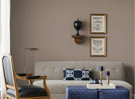 Commentaire Faire Une Couleur Taupe Peinture Couleur Taupe Salon Design Ideeco
