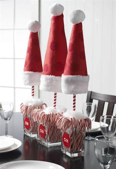 Tischdekoration Weihnachten Selbst Gemacht by 40 Leichte Schnelle Und G 252 Nstige Tischdekoration Ideen
