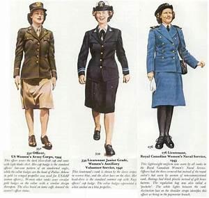 1000+ images about Vintage Fashion: Uniforms on Pinterest ...