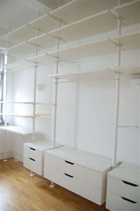 ikea schrank organisation pin y c iacom auf nuova casa kleine schlafzimmer