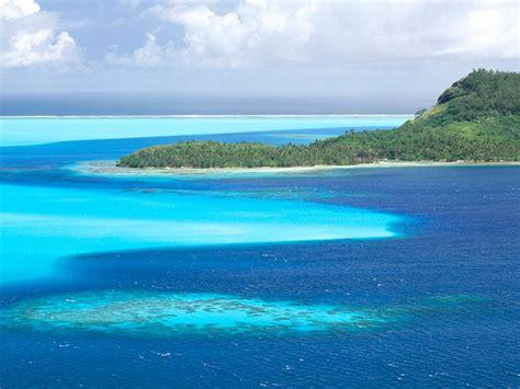 tropical island landscape tropical islands tropical islands natural landscape wallpapers