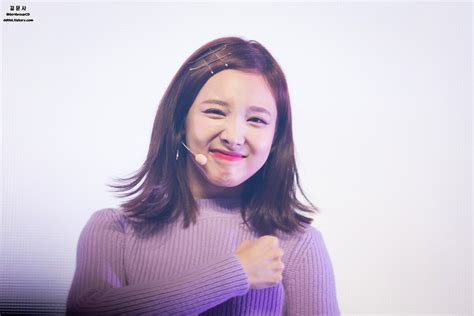 Fans Noticed Something Unusual About Nayeon's Smile Koreaboo