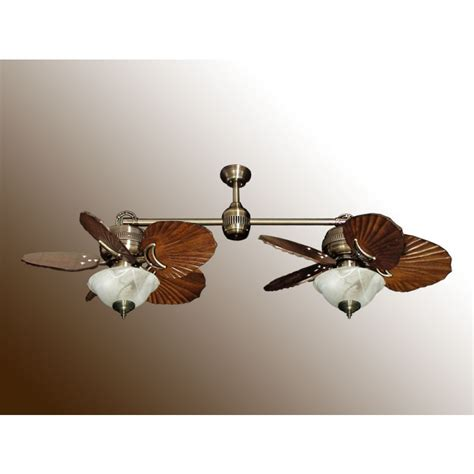ceiling fan with double double ceiling fan large size of grand twin star ii dual