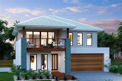 Metro, Home Designs In Queensland