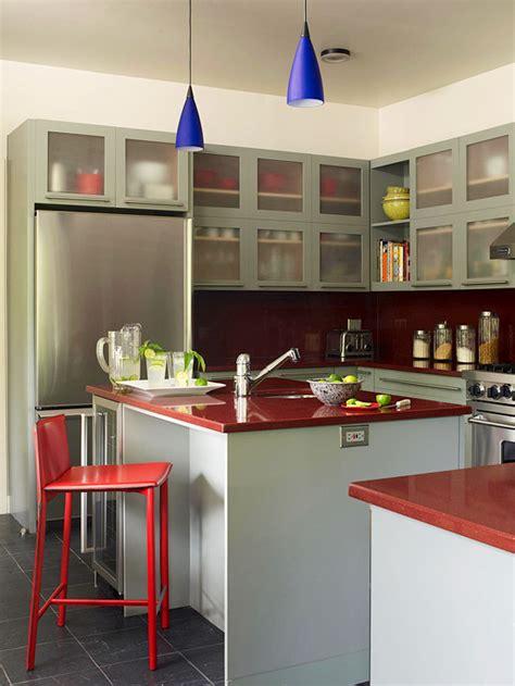 tips designing shape kitchen layout homes gardens