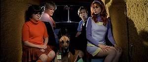 Jay and Silent Bob Strike Back - Scooby-Doo Dog Collar