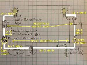 Three Way Light Switch Wiring Diagram How To Wire