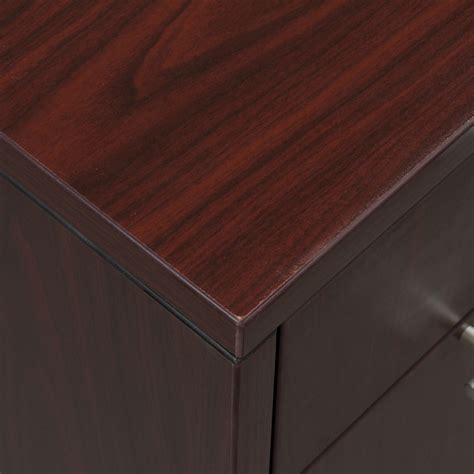 kitchen cabinets laminate everyday 30 215 60 pedestal laminate desk mahogany 3060