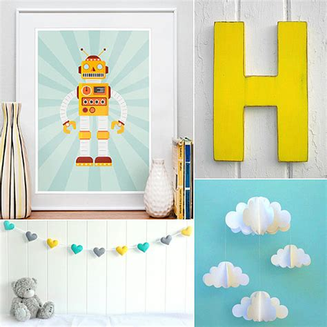 affordable nursery decor popsugar