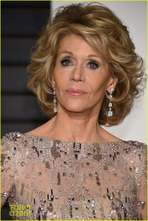 Jane Fonda Haircuts 2017   Haircuts Models Ideas