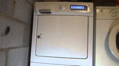 Cotton Cupboard by Electrolux Inspire Iron Aid Edi96150 Dryer Cotton