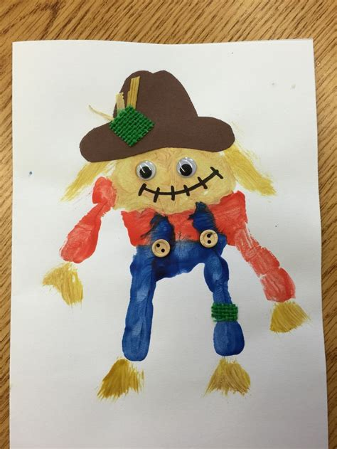 best 25 scarecrow crafts ideas on fall kid 534 | 4d107dd15ed763e88058a57eb073632b toddler art toddler crafts