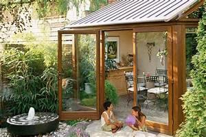 Möbel Für Wintergarten : wintergarten unter balkon anbauen die neueste innovation der innenarchitektur und m bel ~ Indierocktalk.com Haus und Dekorationen