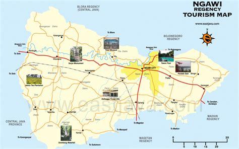 peta pariwisata kabupaten ngawi pemerintah kabupaten ngawi