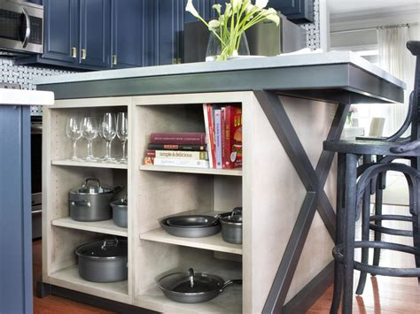 kitchen cabinet plans pictures options tips ideas hgtv