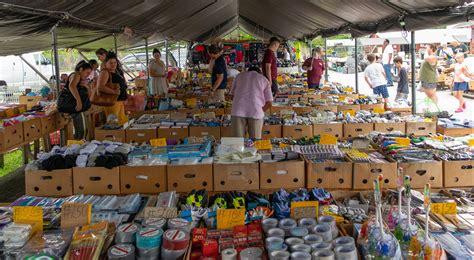 Bradenton's Red Barn not your typical flea market - News ...