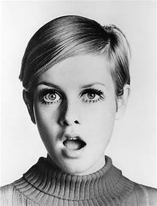 Style Icon : Twiggy | emma block illustration