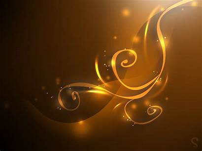 Gold Wallpapers Curves Surfer Backgrounds Ppt Amazing