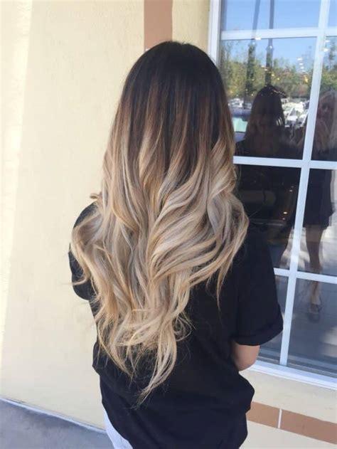cute dyed hairstyles ideas  ladies sheideas