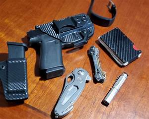 So What Do You Carry Every Day  Picture Thread
