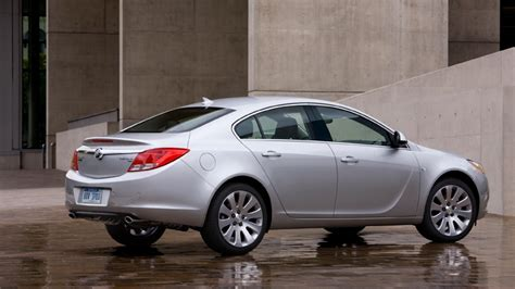 Buick Regal Convertible by Rendered 2013 Buick Regal Convertible