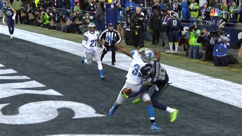 incredible  hand catch td paul richardson seattle