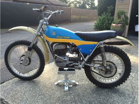 Bultaco 1974 Motorcycles For Sale