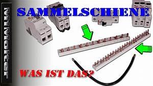 Fi Schalter Anklemmen : sammelschiene 3 phasenschiene 10mm f r fi und ls was ~ A.2002-acura-tl-radio.info Haus und Dekorationen