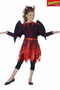 Déguisement Enfant Halloween : d guisement enfant diabolique deluxe d guisement halloween enfants le ~ Melissatoandfro.com Idées de Décoration