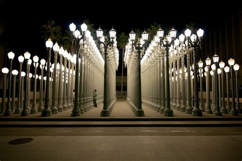 lacma lights hours one day in los angeles a high school student s guide to