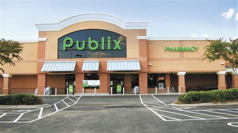 publix preps for steele creek store opening photos
