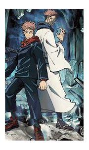 Jujutsu Kaisen Season 2 release date predictions: Manga's ...