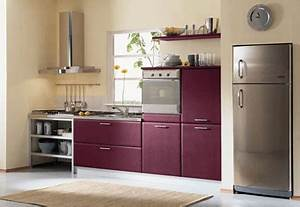 Wine kitchen colors modern kitchens color combinations for Kitchen cabinet trends 2018 combined with burgundy candle holders