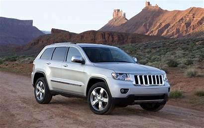 Jeep Cherokee Grand Wallpapers Widescreen Srt8 Chrysler