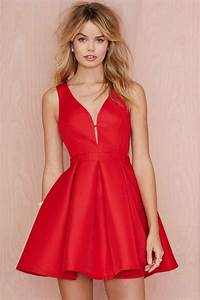la robe de soiree rouge pour differentes occasions robe With la robe rouge