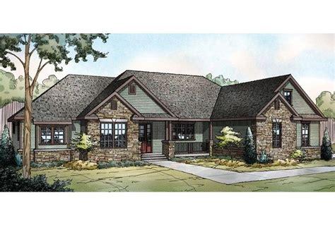 ranch house plans  bonus room
