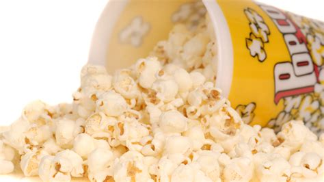 Popcorn as healthy as veggies? Depends how you pop it ...