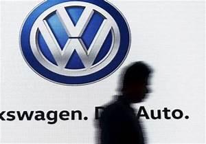 Volkswagen Villers Cotterets : french police raid volkswagen offices in emission scandal ~ Melissatoandfro.com Idées de Décoration